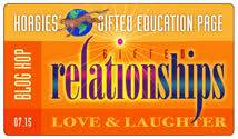 gifted relationships