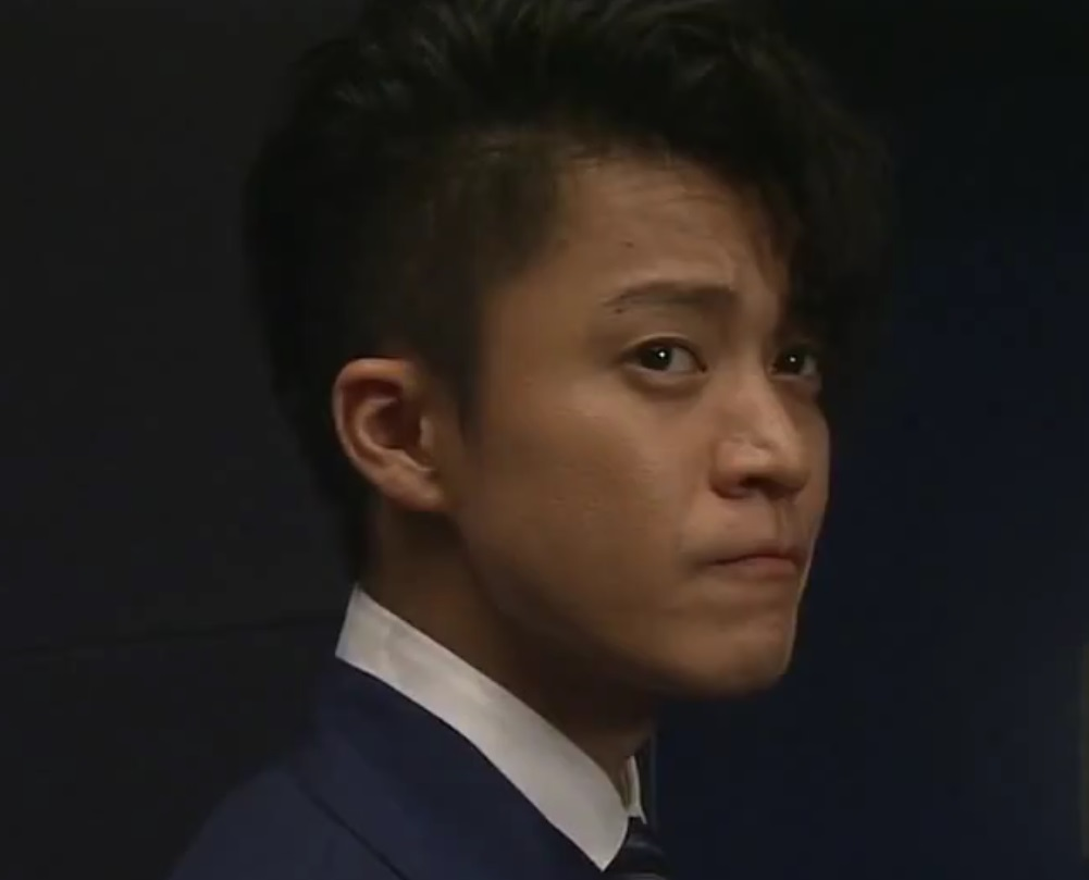 oguri shun rich man poor woman