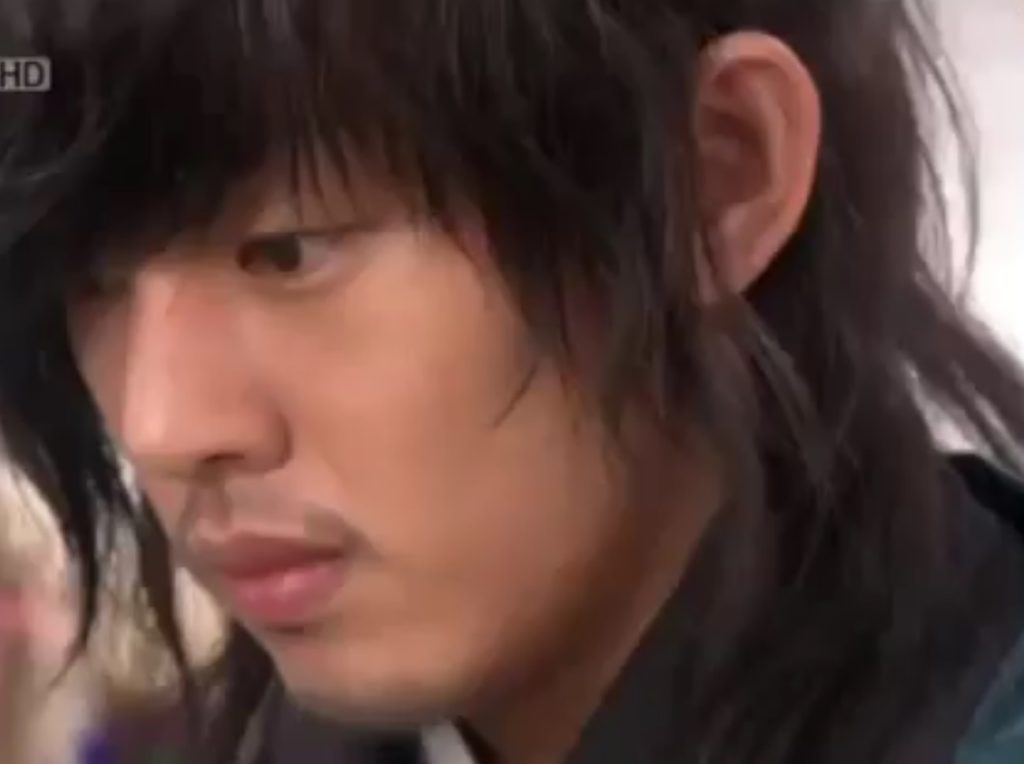 yoo ah in sungkyunkwan scandal